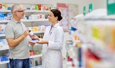 Pharmacie de Veyrier - Genève - Conseils personnalisés